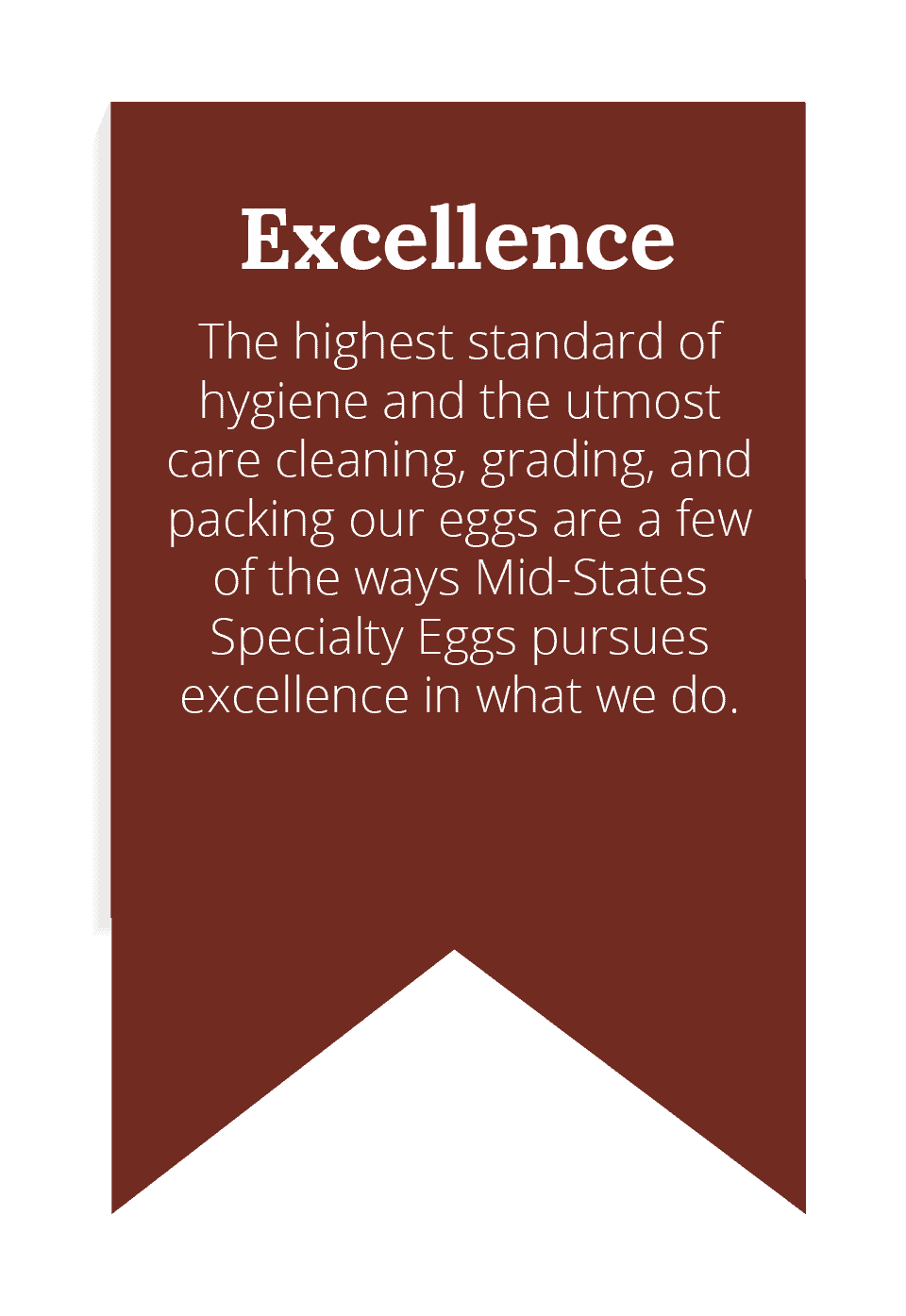 Speciality Egg Products in Missouri